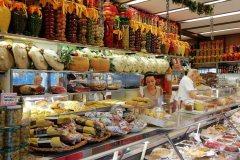 Italian Store in Cervia, Italy